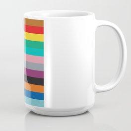 London Underground Coffee Mug