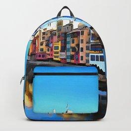 Girona Backpack