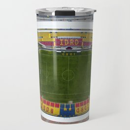 Estadio El Campin Travel Mug