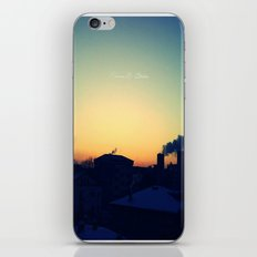 Save the last wish for me iPhone & iPod Skin