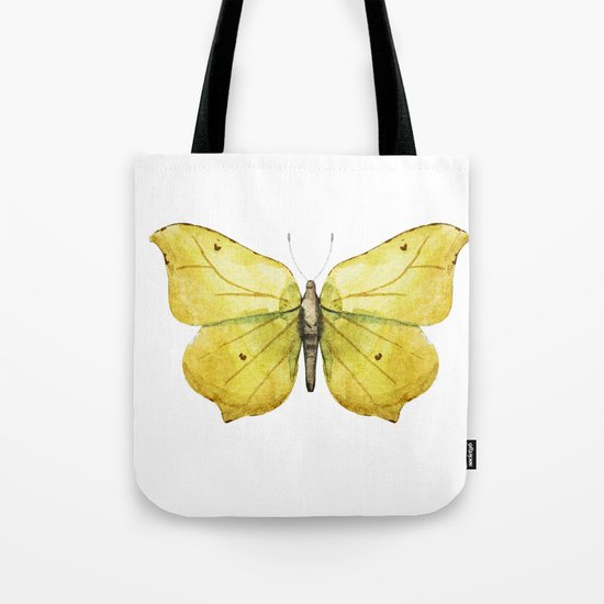 Butterfly 06 Tote Bag