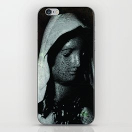 A Humble Mother iPhone Skin