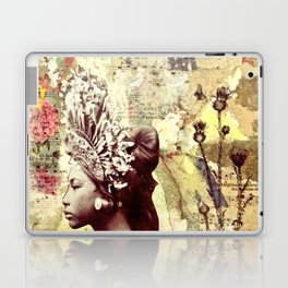 Seeking Serenity Laptop & iPad Skin