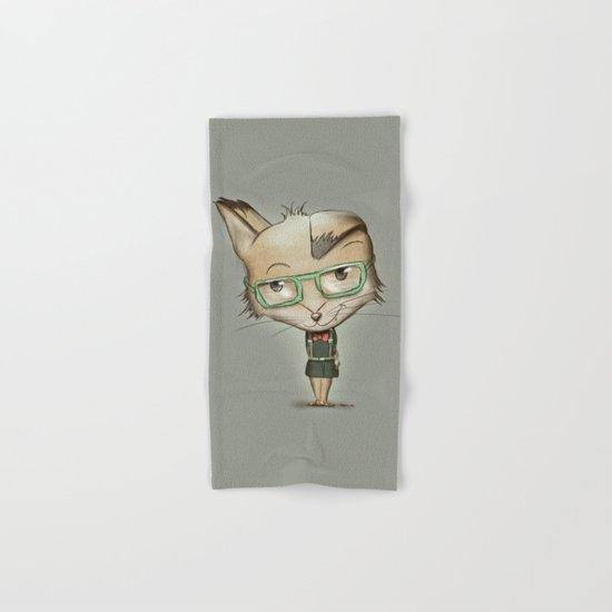 Innocent Fox? Hand & Bath Towel