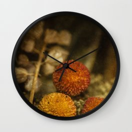 Still life #31 Wall Clock