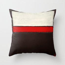 Hades #1 Throw Pillow