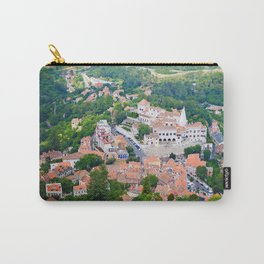 From Above Carry-All Pouch
