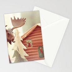 Big Moose Stationery Cards