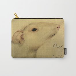Sniff Sniff Carry-All Pouch