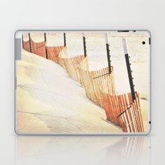 Snowfence Laptop & iPad Skin