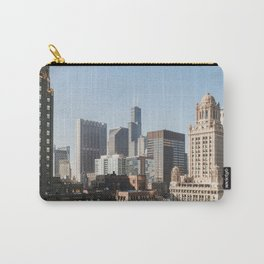 City View Carry-All Pouch