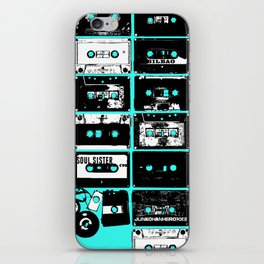 CKAS01 iPhone Skin