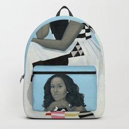 First Lady Michelle Obama Backpack