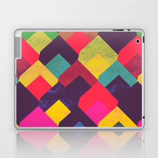 colour + pattern 11 Laptop & iPad Skin