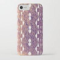 makeup iPhone & iPod Cases featuring makeup by alina vasile