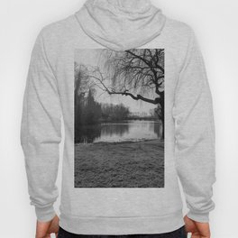 Bruges little lake Hoody