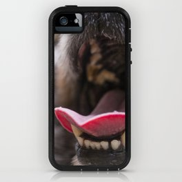 Lots of Licks iPhone Case
