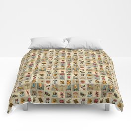 Old Time Comforters