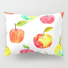 Spring apples Pillow Sham