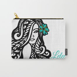 Leleai Carry-All Pouch