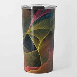 Martian Law Travel Mug
