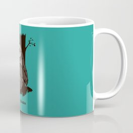 Procaffeination Coffee Mug