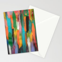In The Hall Of The Mountain King Stationery Cards
