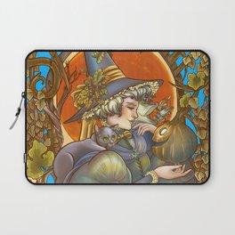 Samhain Festival Color Laptop Sleeve