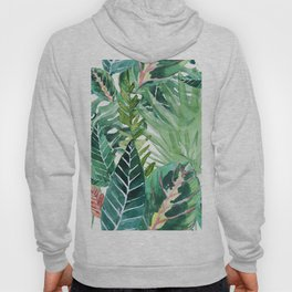 Havana jungle Hoody