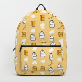 Banana Milk P Backpack