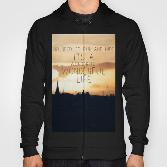 It's A Wonderful Life Hoody
