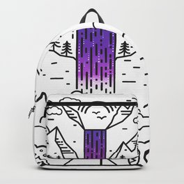 Daydream Believer Backpack