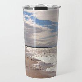 Beach - Photography Travel Mug