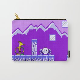 Patch-bit Carry-All Pouch