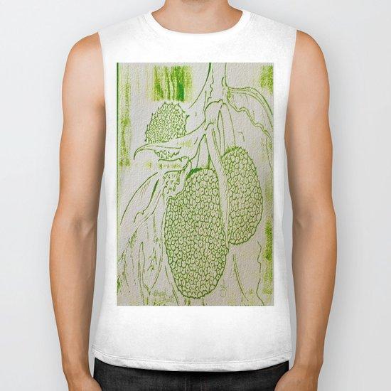 Breadfruit Biker Tank