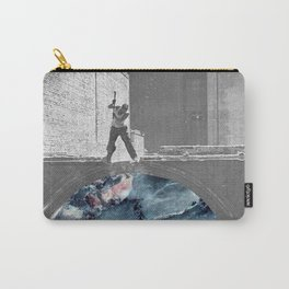 Hammering Carry-All Pouch