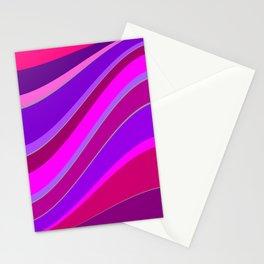 undulating Stationery Cards