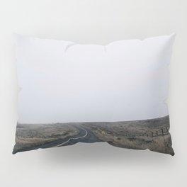 Road 1 Pillow Sham