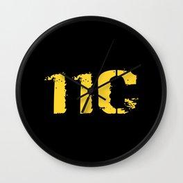 11C Indirect Fire Infantryman (Mortarman) Wall Clock