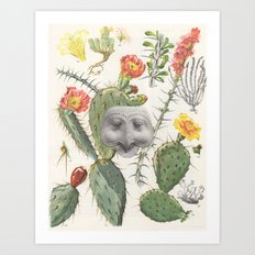 149. Art Print