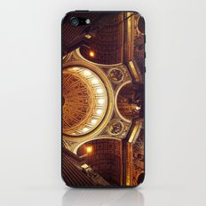 Saint Peter's Basilica  iPhone & iPod Skin