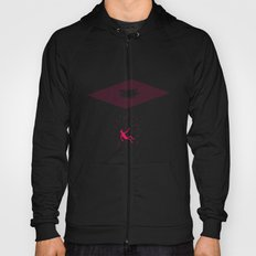 PAUSE – Off the Grid Hoody