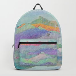 Everything Beautiful- Mountain Backpack