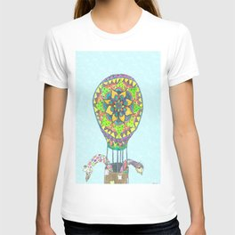 Edmund & Gary's Rainbow Adventure T-shirt