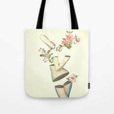 Think Too Much Tote Bag