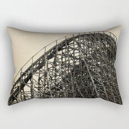 Lightning Racer Rectangular Pillow