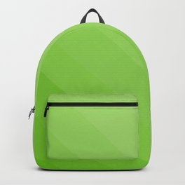 Green palette Backpack