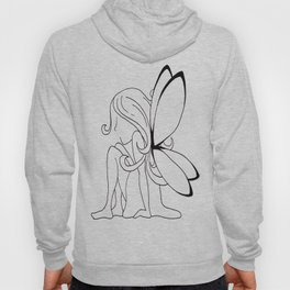 Fairy Thoughts Hoody