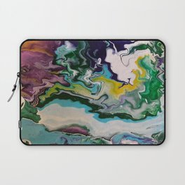 Cool Colors Laptop Sleeve