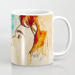 Eternal Sunshine of the Spotless Mind  Coffee Mug